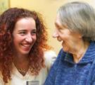 Vollzeit-Ausbildung Altenpfleger/in am 1. Oktober